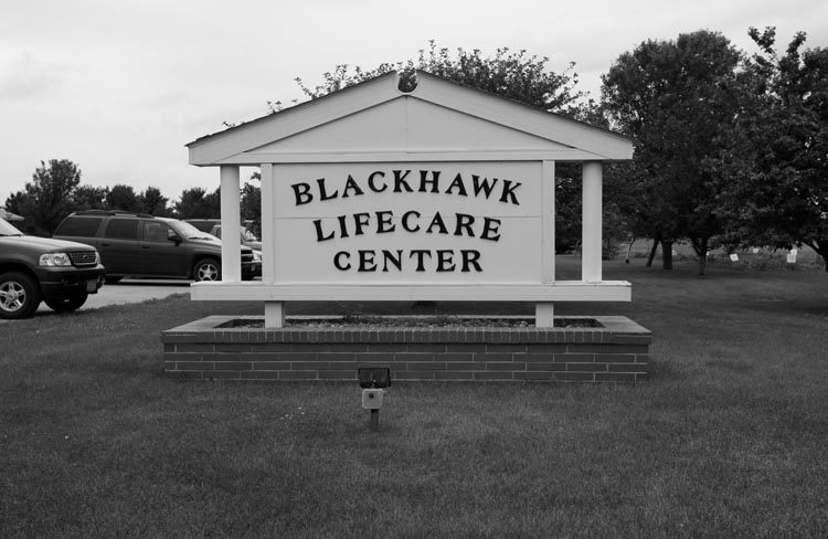 Blackhawk Lifecare Center