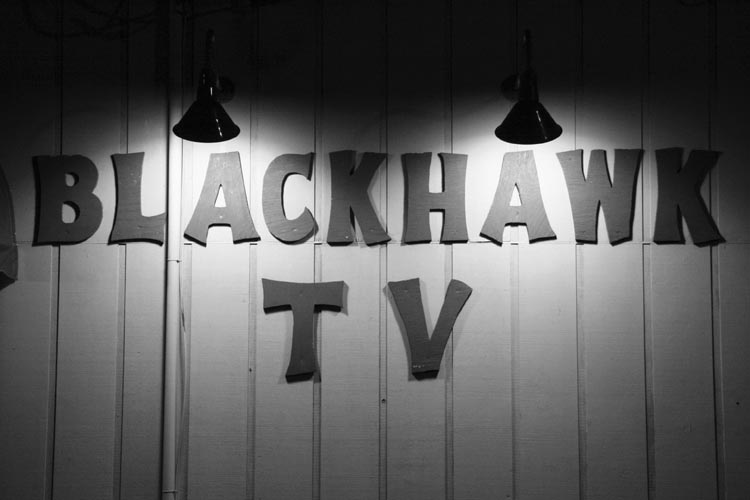 Blackhawk TV