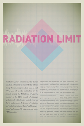 Radiation Limit